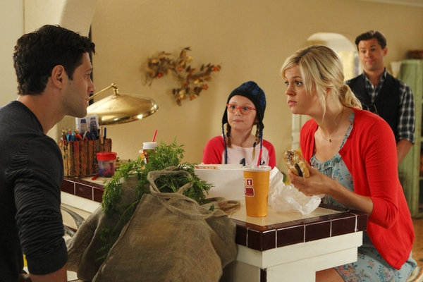 'The New Normal' Recap: Episode 4, 'Obama Mama'