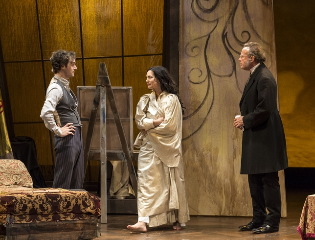Shaw's Lesser-Staged Gem 'The Doctor's Dilemma' Sparkles
