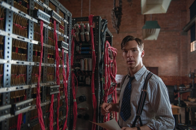 1 Tip From 'Imitation Game' Screenwriter Graham Moore