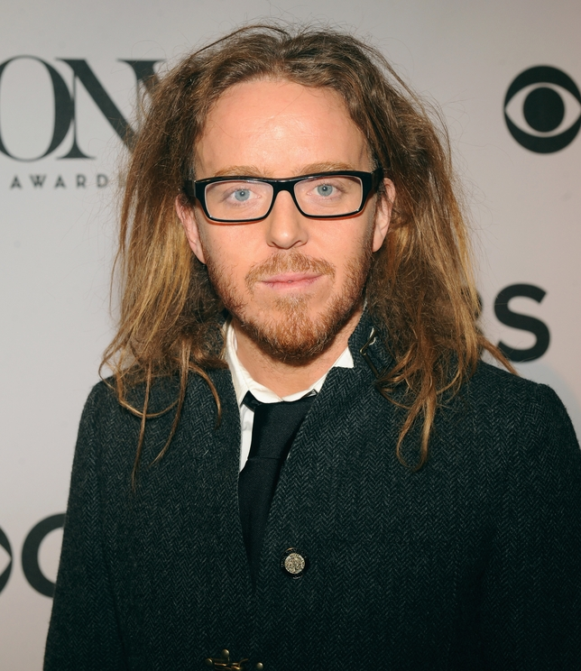 Video: Tony Nominee Tim Minchin on Achieving His Dreams