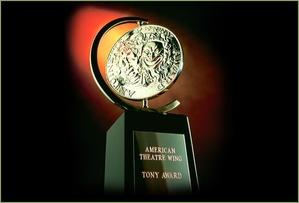 Follow Backstage at the Tony Awards on Sunday!