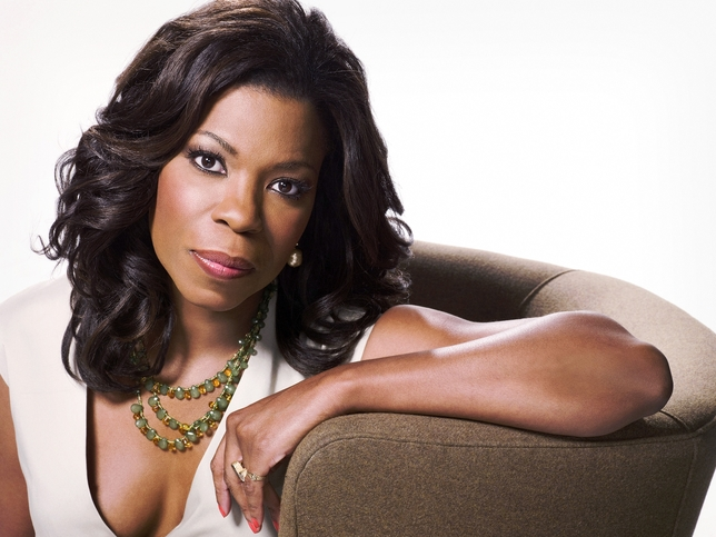 Finding Lorraine Toussaint in the 'Middle of Nowhere'