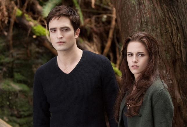Razzie Awards Nominate 'Twilight,' Adam Sandler, Tyler Perry for Worst of 2012