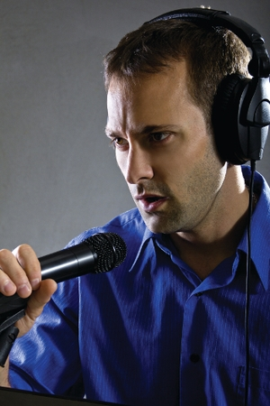 5 Tips for Voice Acting in Video Games