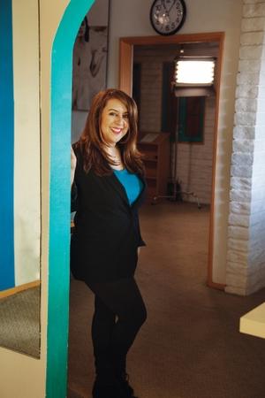 Blanca Valdez Offers Advice to Latino Actors