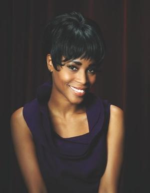 5 Acting Maxims From 'Motown's' Diana Ross, Valisia LeKae