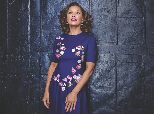 Vanessa Williams Returns to Broadway in 'Trip to Bountiful'