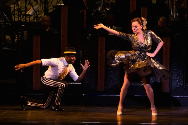 'After Midnight' Dominates Fred & Adele Astaire Awards