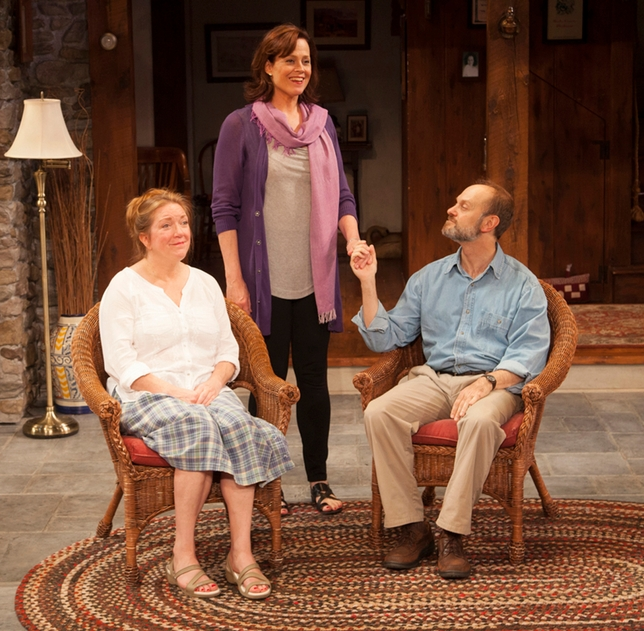 'Vanya and Sonia and Masha and Spike' Finds Durang in Top Form