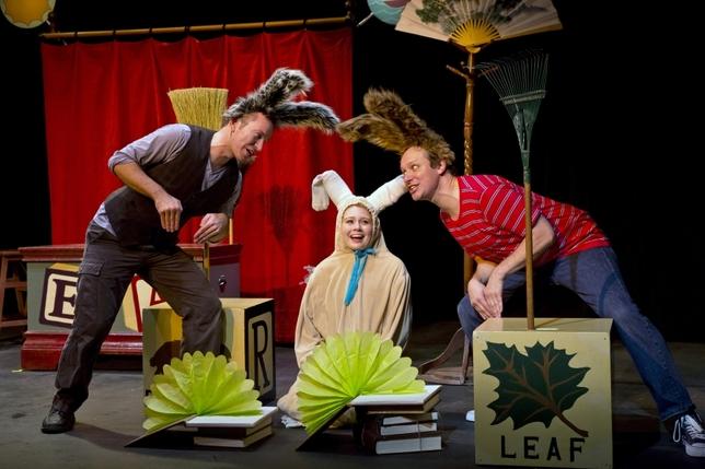 'The Velveteen Rabbit' Encourages Kids' Imaginations