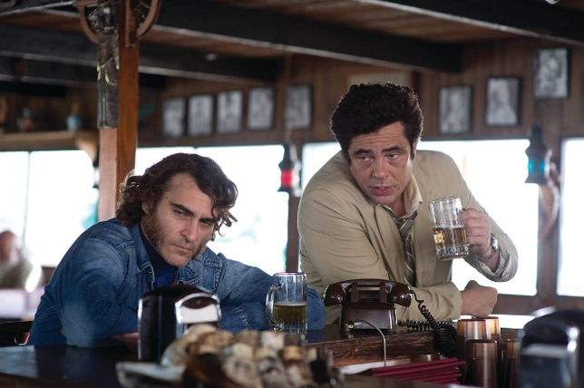 """Casting the Psychedelic Trip That Is """"Inherent Vice"""""""