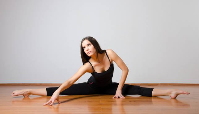 Important Stretches for Any Dancer