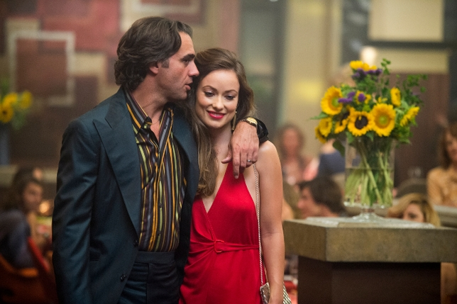 Jagger, Scorsese, and Winter Recreate 1973 With 'Vinyl'