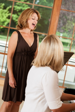 Why Voice Lessons Are Not Just For Singers