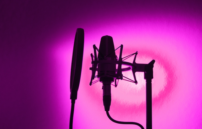 Everything You Need to Know About Voiceover Recording Sessions