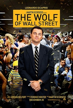 Insights on Background Casting 'The Wolf of Wall Street' From Allison Hall