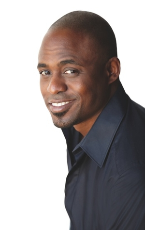 Wayne Brady's Improv Training Makes Him a Better Host