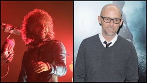 Moby, Flaming Lips' Wayne Coyne Casting Gimps, Bikers, Naked Skaters for New Video