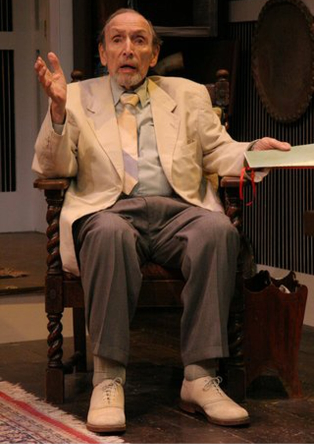Antaeus Company's 'You Can't Take It With You' Makes Theatrical Magic