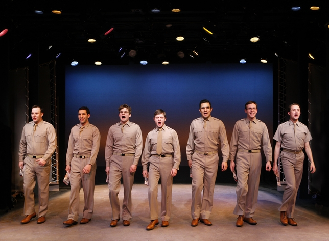 Broadway's Loss Is Regional Theater's Gain