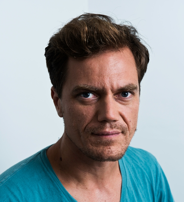 Michael Shannon Advises Actors to Connect With Great Writers