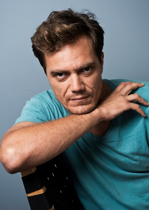 Michael Shannon Makes His Broadway Debut in 'Grace'