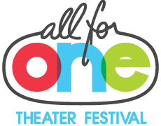 2012 All For One Theater Festival Runs Through Sept. 30