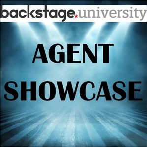 The Backstage University Actor Showcase Is Back!