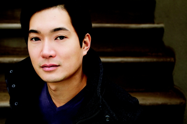Backstage Member Austin Ku Shares Advice For Actors