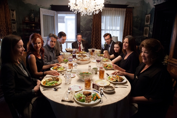 Sponsored: Star Studded Ensemble Powers 'August: Osage County'