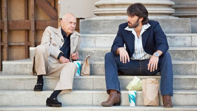 Analysis: Oscars Conclude an Unpredictable Awards Season