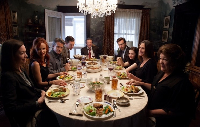 Sponsored: How the Stars in 'August: Osage County' Delivered a Winning Ensemble