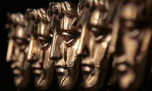 'Gravity' and '12 Years a Slave' Take BAFTAs