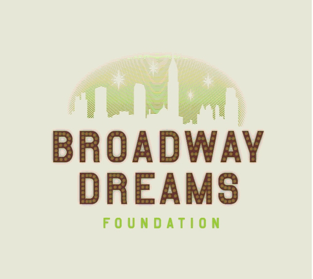 Broadway Dreams Foundation Puts Students in Front of CDs