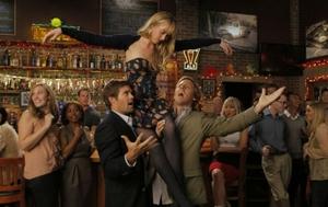 'Ben and Kate' Recap: Episode Eight, 'Reunion'
