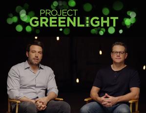 Matt and Ben Want to Hear From Rookie Filmmakers