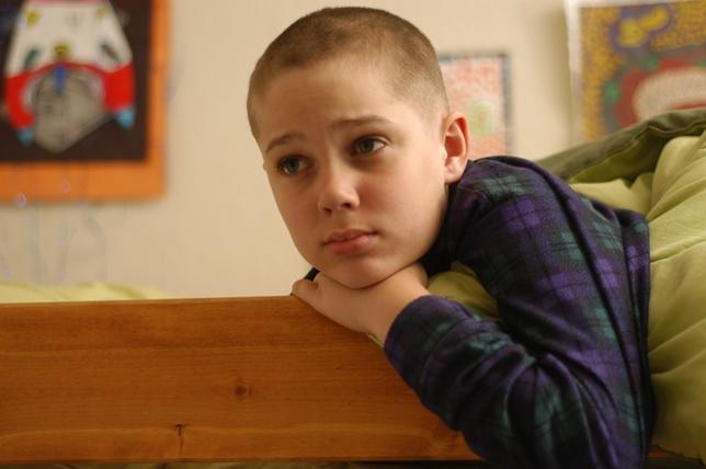 Sponsored: Ellar Coltrane Grows Up In 'Boyhood'