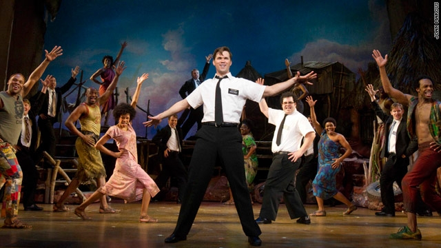 How To Audition for 'Book of Mormon'