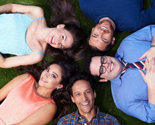 Meet the Stars of the Winter TV Season