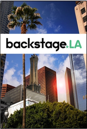 Sign Up for the Brand New Backstage L.A. Newsletter!