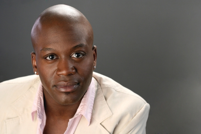 8 Questions With...Tituss Burgess