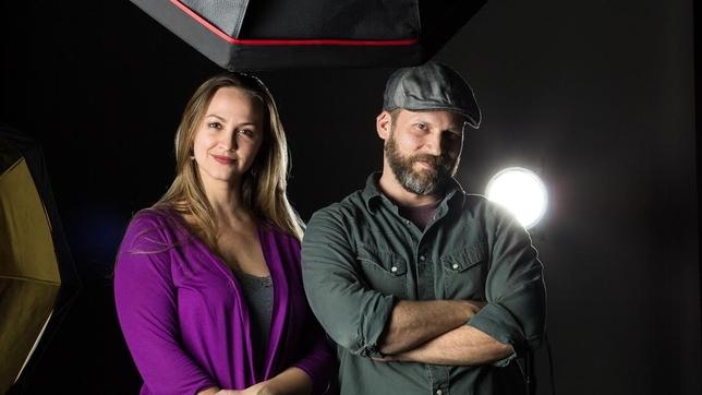 Burton Casting on the Future of Texas' Film Industry
