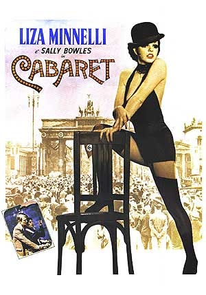 16 Famous Sally Bowles
