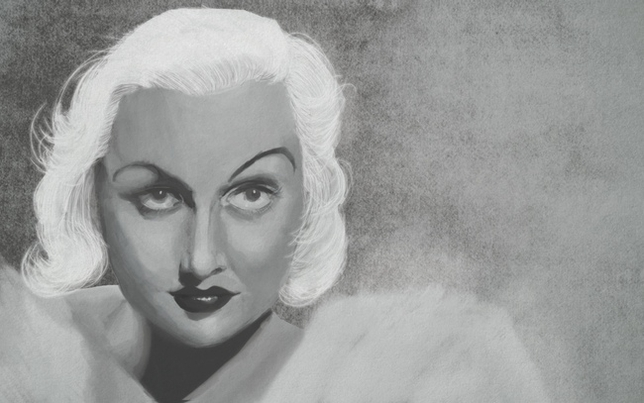 Standing Ovation: Carole Lombard in 'To Be or Not To Be'