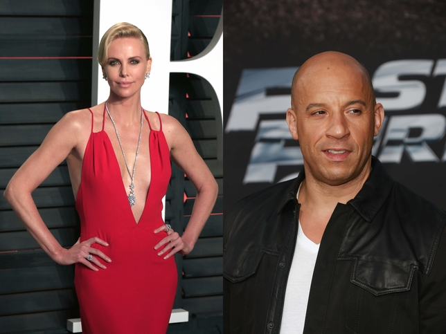 Atlanta Now Casting 'Fast 8' Plus More Projects