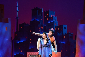 Now Casting B'Way's 'Aladdin' and Other Upcoming Auditions