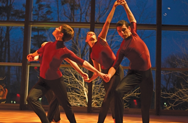 5 Top Dance Schools Across the Country