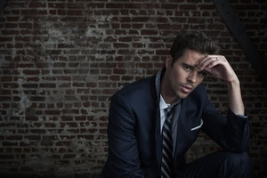 David Walton on 'About a Boy' and His Career Struggles