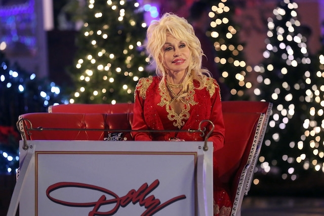 Atlanta Now Casting: 'Dolly Parton's Christmas' and More