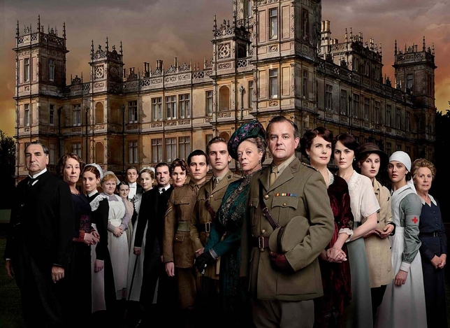 Emmy Nominee Jill Trevellick on Casting the Surprise Hit 'Downton Abbey'